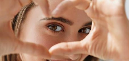 Vitaminas para mejorar la salud de los ojos