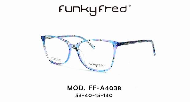 Funky Fred ff4038