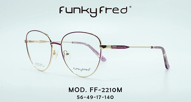 Funky Fred FF2210M
