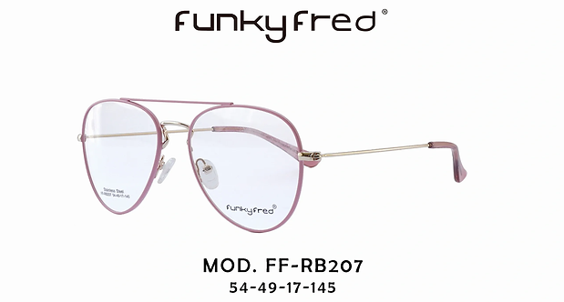 Funky Fred FF-RB 207