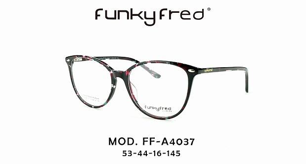Funky Fred ff4037