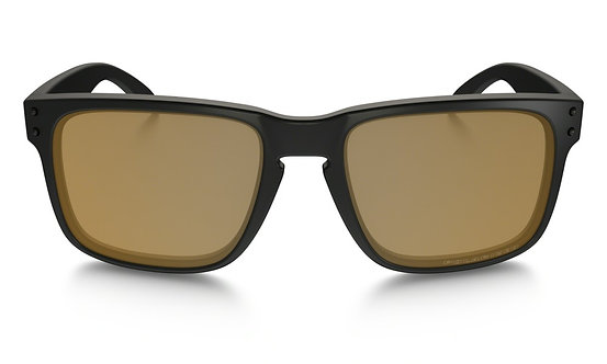 Oakley OO9102-98_holbrook_matte-black-bronze-polarized_