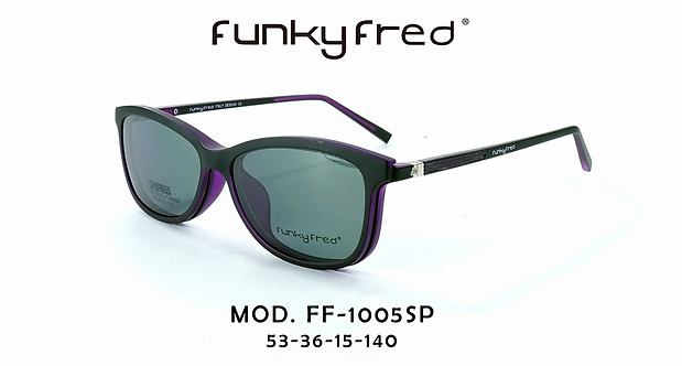 Funky Fred FF 1005 SP