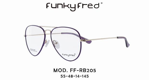 Funky Fred FF-RB 205