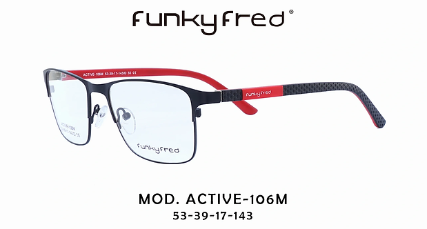 Funky Fred ACTIVE 106M
