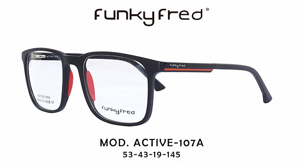Funky Fred ACTIVE 107A
