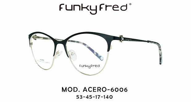 Funky Fred ACERO 6006