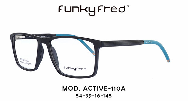 Funky Fred ACTIVE 110A