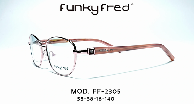 Funky Fred ff2305