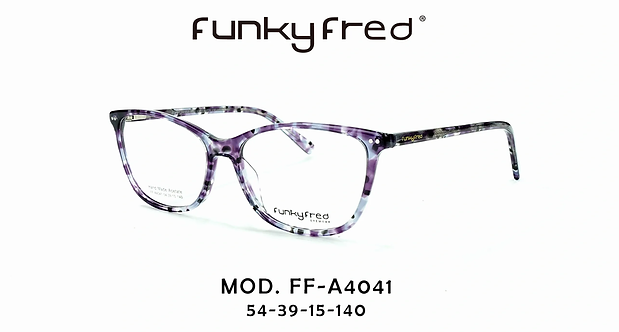 Funky Fred ff4041
