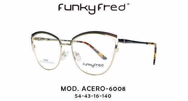 Funky Fred ACERO 6008