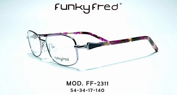Funky Fred ff2311
