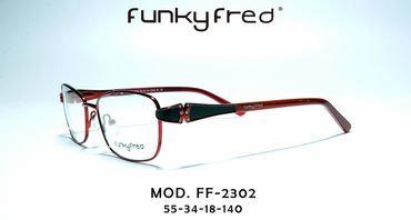 Funky Fred ff2302