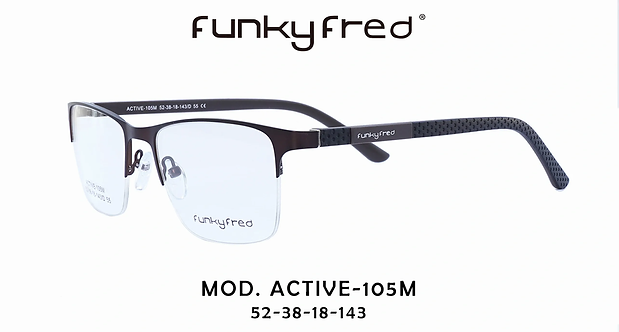 Funky Fred ACTIVE 105M