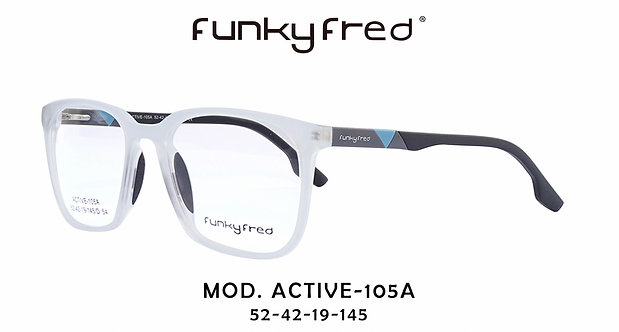 Funky Fred ACTIVE 105A