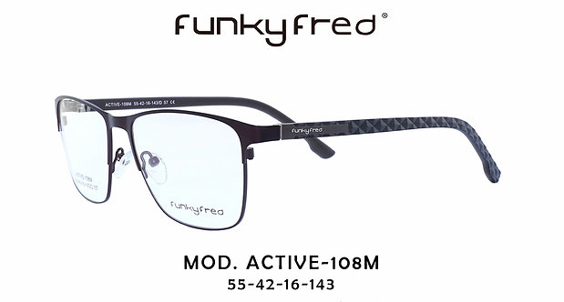 Funky Fred ACTIVE 108M