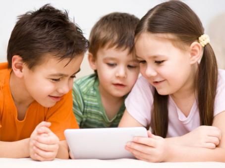 Niños | Tecnologia | Salud Visual