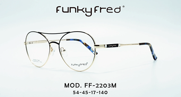 Funky Fred FF2203M