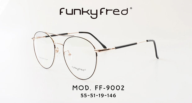 Funky Fred FF9002