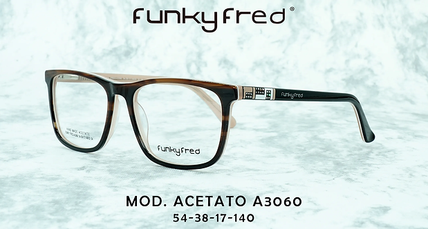 Funky Fred A3060