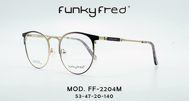 Funky Fred FF2204M