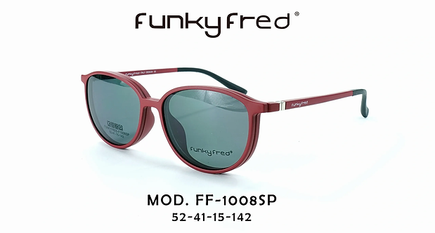 Funky Fred FF 1008 SP