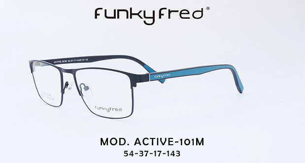 Funky Fred ACTIVE 101M