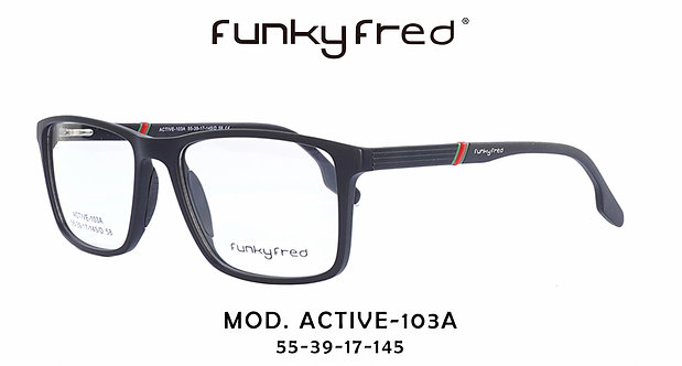 Funky Fred ACTIVE 103A