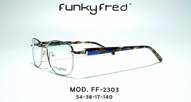 Funky Fred ff2303