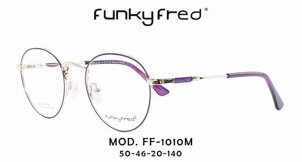 Funky Fred ff1010M