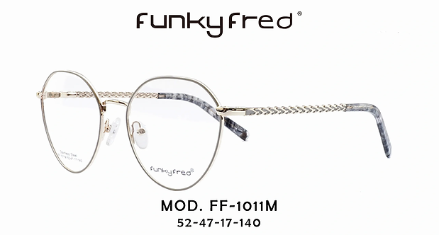 Funky Fred ff1011M