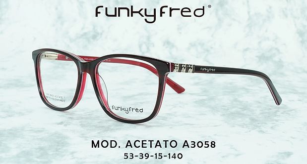 Funky Fred A3058