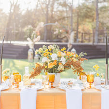 Emerson Venue Styled Shoot