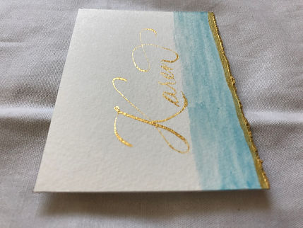 Watercolor-Wedding-Place Card