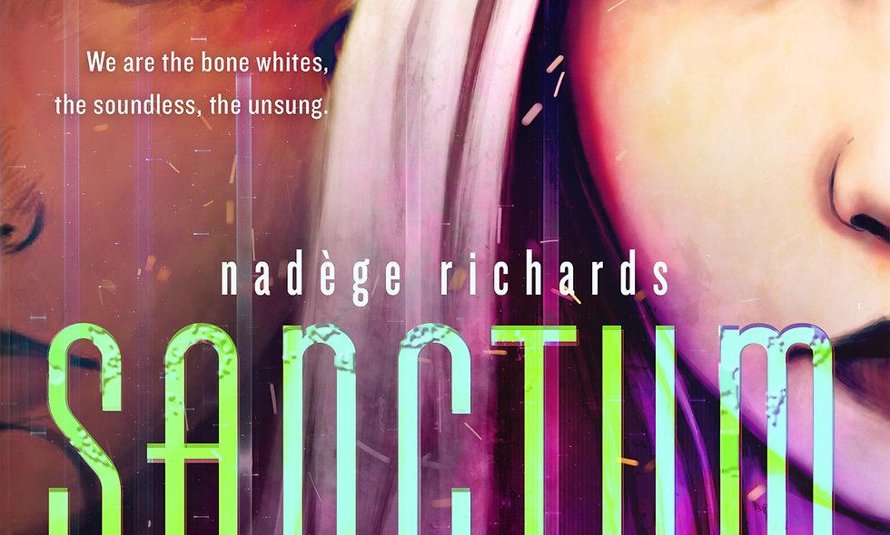 Sanctum 92 Paperback