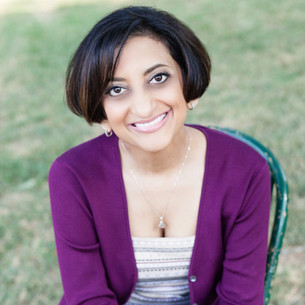Author Shaila Patel