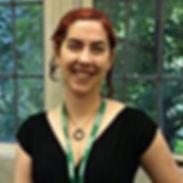 Author Elizabeth Kirke