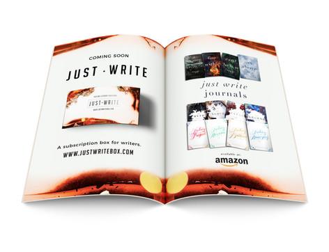Booklet Design (Personal Branding)
