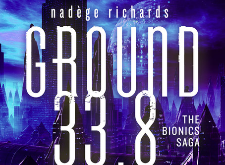 Read the first chapter of Ground 33.8!