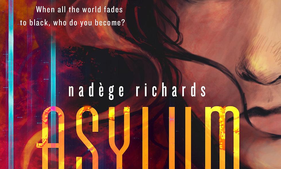 Asylum 54.0 Paperback