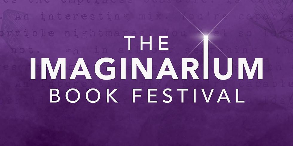 Imaginarium Book Festival 2021