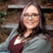 Author Amy Cissell