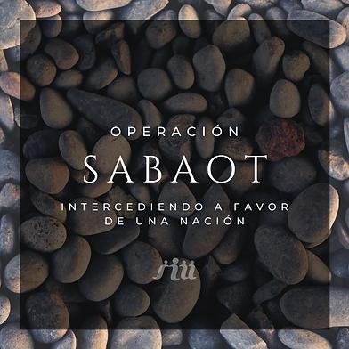Op. Sabaot