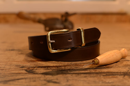 Square Buckle Belts