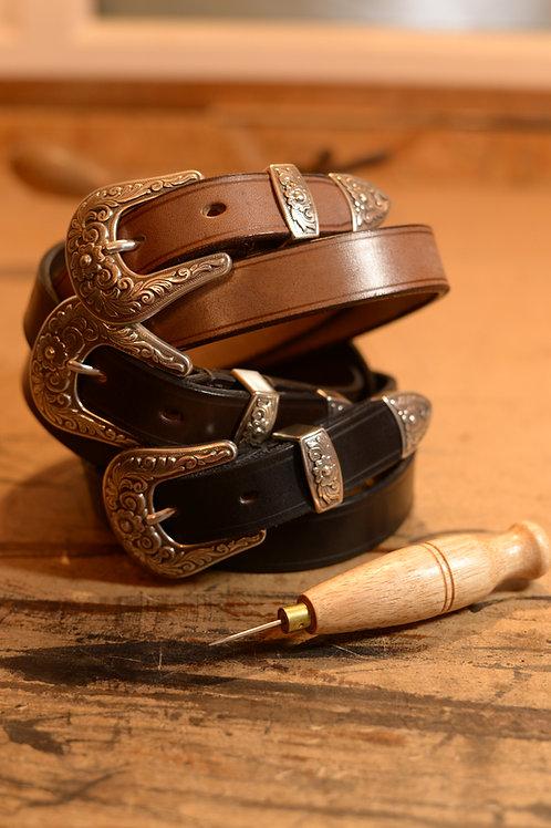 Diablo Buckle Belts