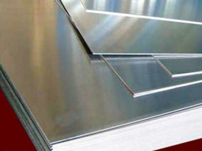 Aluminium Flat Sheet - Mill Finish