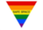 Safe space Triangle--extra large.png
