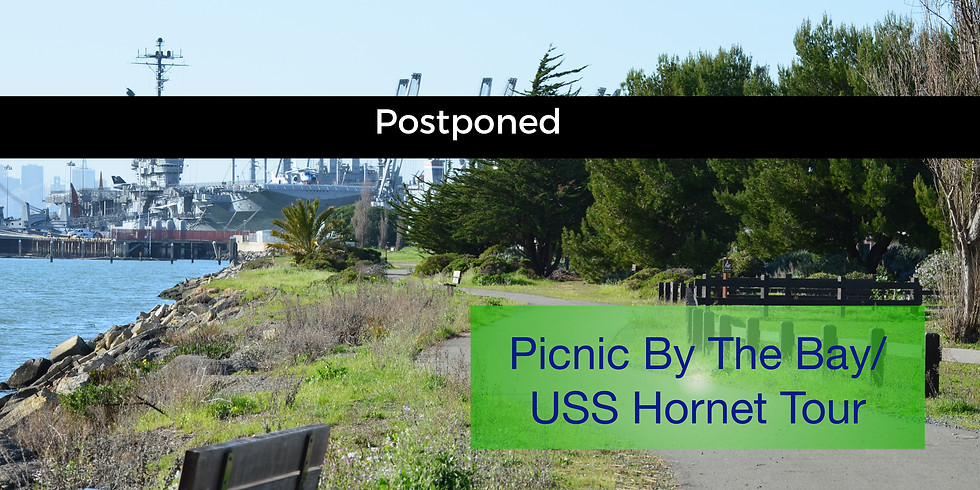 Picnic By The Bay with a USS Hornet Tour