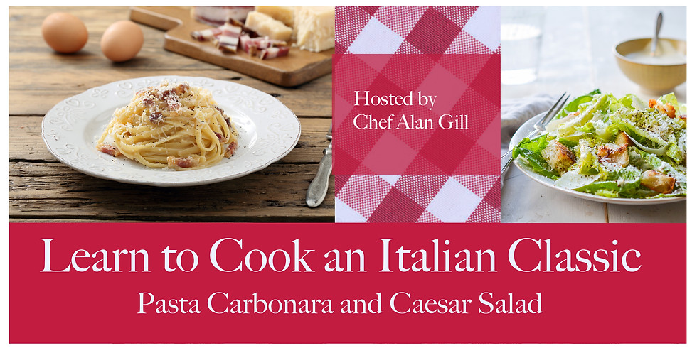 Learn to Cook an Italian Classic