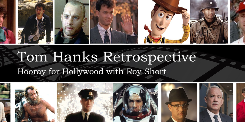 Hooray for Hollywood with Roy Short